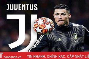 Juventus cần 'phép màu' của Ronaldo ở Champions League