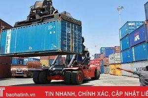 Ấn Độ thu giữ container chứa 740 tấn hóa chất gây ra vụ nổ ở Lebanon
