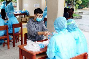 Hướng dẫn thanh toán chi phí khám chữa bệnh BHYT trong dịch COVID-19