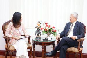 Việt Nam đảm bảo tiến trình hợp tác ASEAN trong bối cảnh dịch bệnh