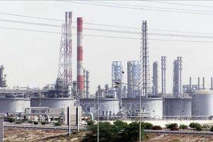 Saudi Arabia và Iraq cam kết tuân thủ thỏa thuận hạn chế sản lượng của OPEC+