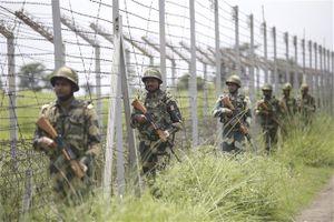 Binh sĩ Ấn Độ, Pakistan đấu súng dữ dội tại khu vực Kashmir