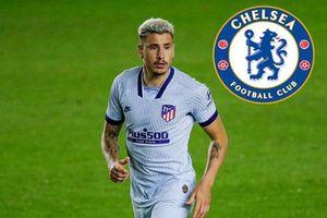CHUYỂN NHƯỢNG Chelsea: Lộ diện mục tiêu mới của Lampard