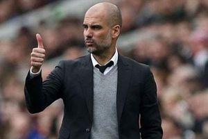 Pep và nhiệm vụ vượt qua 'người dẫn đường' Zidane