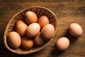 Mẹo bảo quản trứng tươi lâu, tránh ung thối ngay cả khi nhà bạn không có tủ lạnh