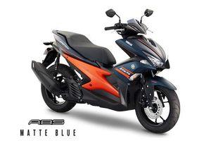 Yamaha NVX 155 2020 có thêm màu sắc mới, giá gần 49 triệu đồng