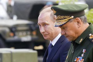Nga gửi cảnh báo đanh thép tới Israel sau vụ tấn công Syria