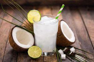 Thanh lọc mọi chất độc trong thận chỉ với 4 loại thức uống đơn giản này
