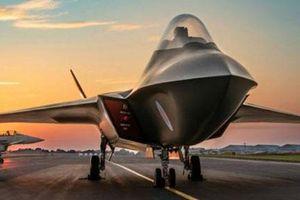Tiêm kích bay Mach 5, Nga về đích trước Anh?