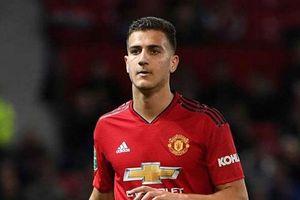Chuyển nhượng MU: Everton giải cứu Dalot khỏi cám cảnh thất sủng