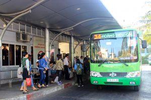 Dừng hoạt động 5 tuyến xe buýt từ TP.HCM đi Đồng Nai