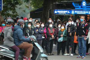 Bắc Giang tạm dừng tổ chức các hoạt động, sự kiện tập trung đông người