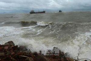 Dự báo thời tiết hôm nay 7/8: Biển Đông hình thành vùng áp thấp mới