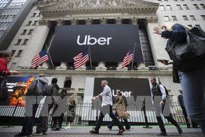Uber tiếp tục lỗ 1,8 tỷ USD trong quý II/2020