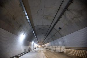Vì sao dự án BOT hầm đường bộ qua Đèo Cả trước nguy cơ vỡ phương án tài chính?
