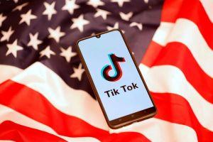 Thượng viện Mỹ phê duyệt lệnh cấm TikTok