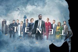 'Tenet' ra mắt tại Trung Quốc vào đầu tháng 9