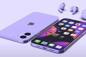 Chi tiết quan trọng nhất trên iPhone 12 phiên bản 5.4 inch vừa được hé lộ