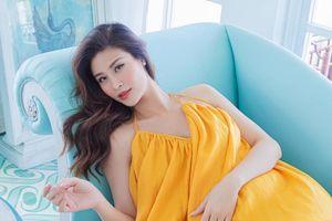 Đông Nhi tiết lộ những thay đổi của bản thân khi mang bầu