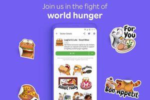 Rakuten Viber phát động chiến dịch chống lại nạn đói toàn cầu giữa cuộc khủng hoảng COVID-19