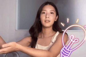 Gái xinh Hồng Kông chia sẻ 3 tips cực hay giúp cô nàng khắc phục chứng táo bón kéo dài