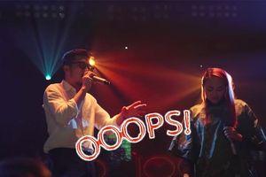 Hứng 'cơn bão' chỉ trích, clip hát live 'Hương Ngọc Lan' của Thái Vũ và Kimmese...'bay' khỏi YouTube!