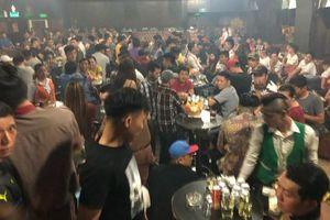 Khẩn: Bình Dương đóng cửa quán bar, vũ trường, tạm dừng các sự kiện có tập trung đông người