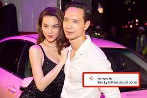 Kim Lý khiến Hà Hồ phải than trời vì câu nói ngọt ngào, tiết lộ học tiếng Việt cực chăm