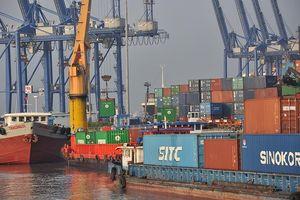 Dịch vụ cảng biển: Cần hình thành khung giá hợp lý