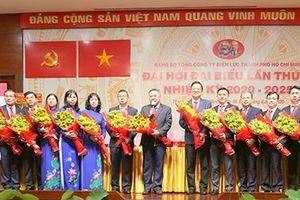 Đảng ủy EVNHCMC: Phát huy vai trò lãnh đạo thực hiện thắng lợi nhiệm vụ chính trị được giao