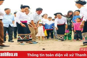 Xây dựng đời sống văn hóa khu vực miền núi: Chú trọng bảo tồn và phát huy các giá trị văn hóa truyền thống