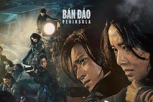 Phim 'Bán Đảo' – Phim Hàn có doanh thu cao nhất Việt Nam với 83 tỷ đồng