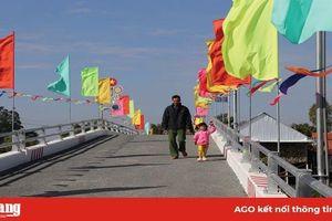 Phú Tân sẵn sàng cho Đại hội đại biểu Đảng bộ huyện lần thứ XII