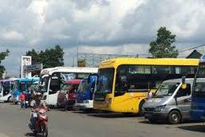 Tạm dừng toàn bộ xe khách đi 5 địa phương của Quảng Nam