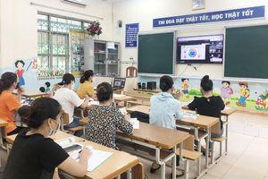 Cẩm Phả sẵn sàng thực hiện chương trình giáo dục phổ thông mới