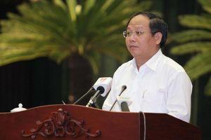 Vì sao ông Tất Thành Cang chỉ bị đề nghị phê bình sau sai phạm tại Thủ Thiêm?
