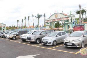 Chủ khu du lịch có vốn đầu tư gần 300 tỷ đồng ở Vĩnh Long xin thay đổi công năng