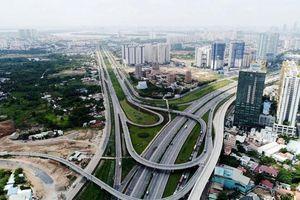 Thành phố Hồ Chí Minh đẩy nhanh các dự án giao thông