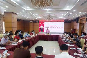 Quảng Ninh: 'Chống dịch như chống giặc, quyết không thiếu đạn'