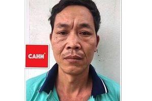Tạm giữ hình sự lái xe container đâm nữ sinh tử vong tại huyện Mê Linh