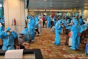 Tìm phương án hỗ trợ 1695 khách du lịch ở Đà Nẵng trở về địa phương