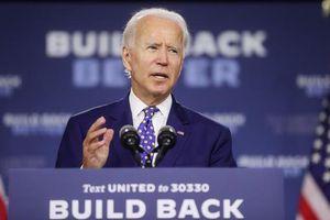 Nếu thắng cử, ông Biden sẽ 'cứng rắn' hay 'mềm mỏng' với Trung Quốc?