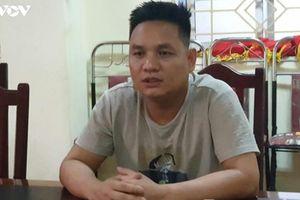 Triệt phá 2 băng nhóm 'thanh toán' nhau bằng dao súng ở Lào Cai
