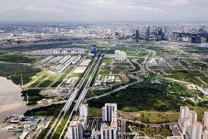 Ông Tất Thành Cang bị phê bình vì sai phạm tại Dự án Khu đô thị mới Thủ Thiêm