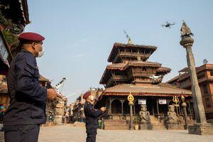 Nepal đóng cửa các văn phòng Chính phủ 15 ngày vì Covid-19