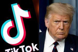 Bán TikTok cho Mỹ, thương vụ hời của tập đoàn Trung Quốc?