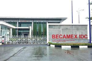 Becamex dự kiến giao dịch trên HOSE ngày 31/8/2020