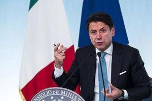 Italy hoan hỉ với gói hỗ trợ phục hồi của EU