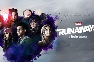 Trong khi chờ 'Black Widow', làm quen với đội siêu anh hùng teen Runaways của Marvel