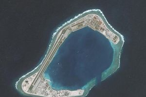 Trung Quốc tiếp tục leo thang thực hiện mưu đồ kiểm soát Biển Đông